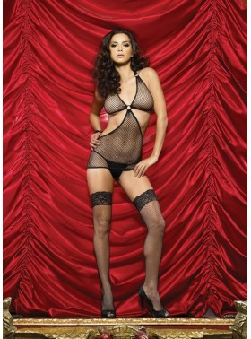 Fileli Fantazi Babydoll